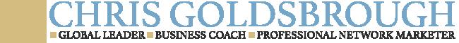 Global Leader – Mentor - Professional Network Marketer